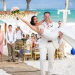 Rocio Marshall Secrets Maroma Riviera Cancun Wedding 15 1 150x150 - Georgia & Joshua - Hotel Riu Yucatan
