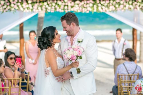 Rocio Marshall Secrets Maroma Riviera Cancun Wedding 16 500x333 - Rocio & Marshall - Secrets Maroma
