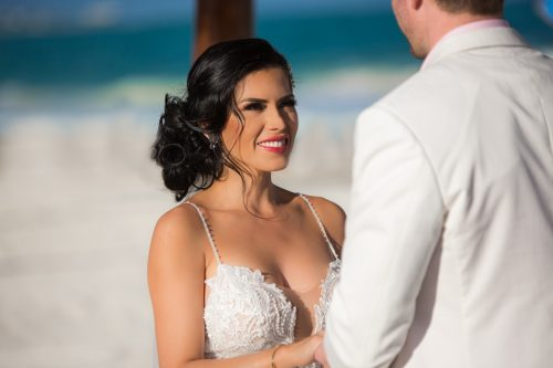 Rocio Marshall Secrets Maroma Riviera Cancun Wedding 19 500x333 - Rocio & Marshall - Secrets Maroma