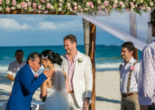 Rocio Marshall Secrets Maroma Riviera Cancun Wedding 20 500x355 - Rocio & Marshall - Secrets Maroma
