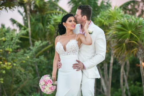 Rocio Marshall Secrets Maroma Riviera Cancun Wedding 5 500x333 - Rocio & Marshall - Secrets Maroma