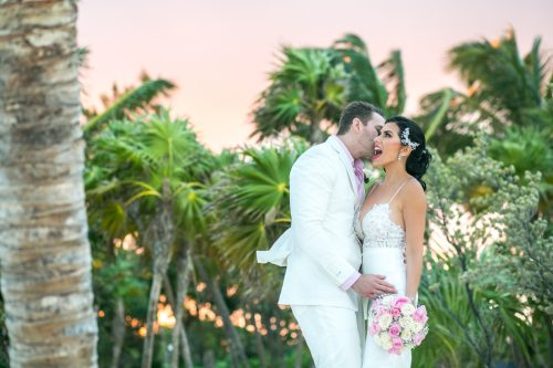 Rocio Marshall Secrets Maroma Riviera Cancun Wedding 6 500x333 - Rocio & Marshall - Secrets Maroma