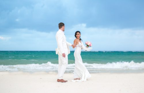 Rocio Marshall Secrets Maroma Riviera Cancun Wedding 9 500x322 - Rocio & Marshall - Secrets Maroma