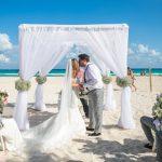 Georgia Josuha Hotel Riu Yucatan Playa del Carmen Wedding 7 150x150 - Taylor & Frederik - Now Sapphire