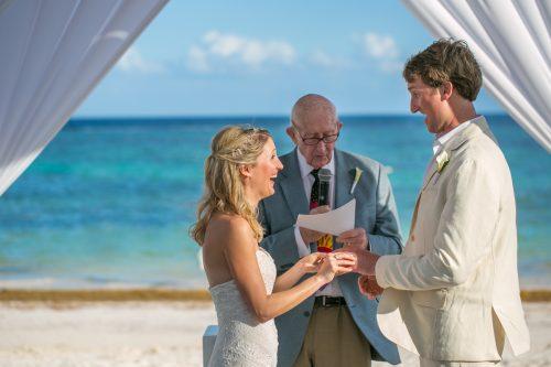 Tessa Eliot Secrets Akumal Riviera Maya Wedding 12 500x333 - Tessa & Eliot - Secrets Akumal