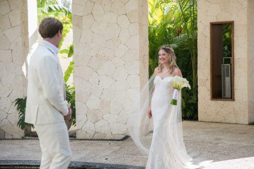 Tessa Eliot Secrets Akumal Riviera Maya Wedding 19 500x334 - Tessa & Eliot - Secrets Akumal