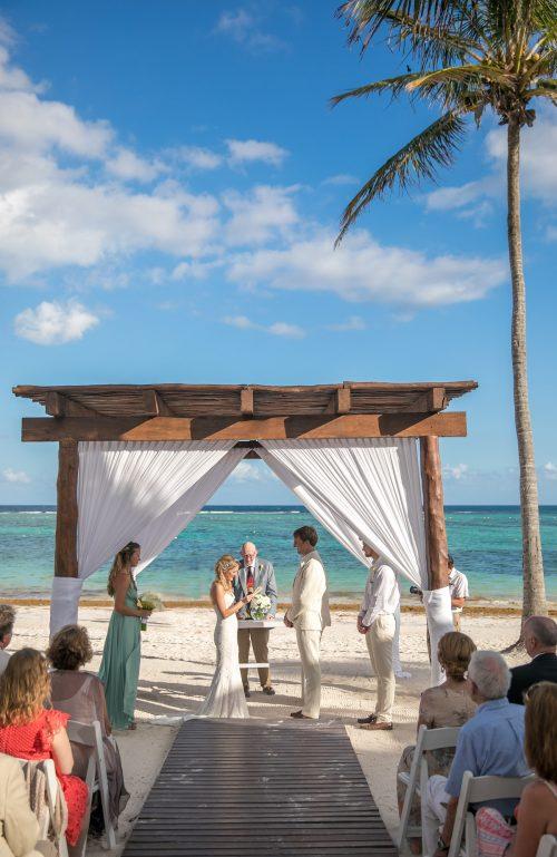 Tessa Eliot Secrets Akumal Riviera Maya. Wedding 11 500x769 - Tessa & Eliot - Secrets Akumal