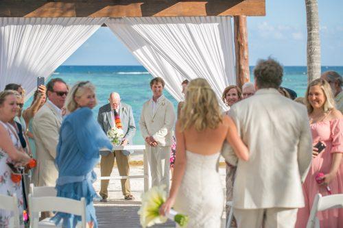 Tessa Eliot Secrets Akumal Riviera Maya. Wedding 13 500x333 - Tessa & Eliot - Secrets Akumal