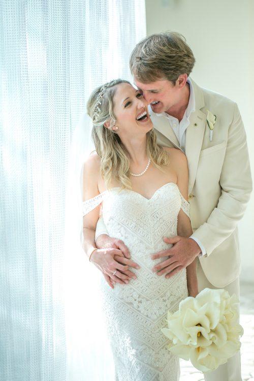 Tessa Eliot Secrets Akumal Riviera Maya. Wedding 15 500x750 - Tessa & Eliot - Secrets Akumal