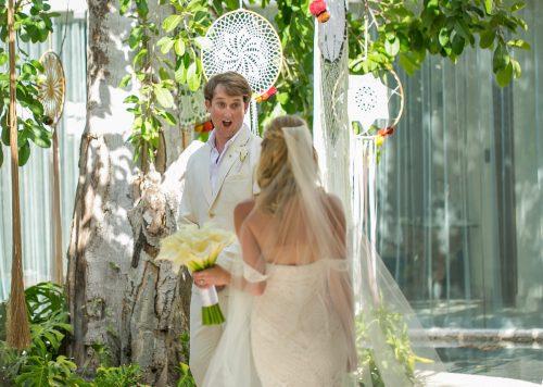 Tessa Eliot Secrets Akumal Riviera Maya. Wedding 17 500x356 - Tessa & Eliot - Secrets Akumal