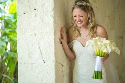 Tessa Eliot Secrets Akumal Riviera Maya. Wedding 19 500x333 - Tessa & Eliot - Secrets Akumal