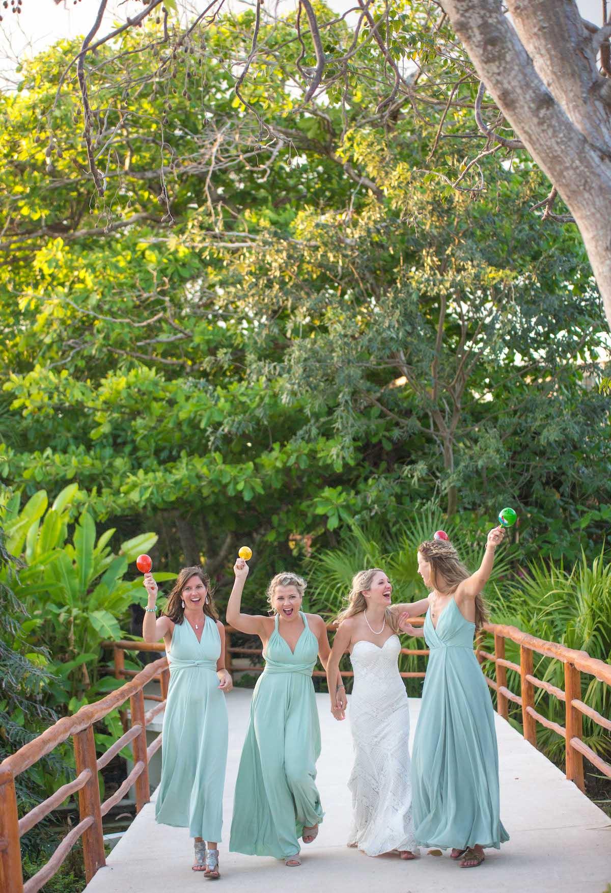Tessa Eliot Secrets Akumal Riviera Maya. Wedding 2 - Tessa & Eliot - Secrets Akumal