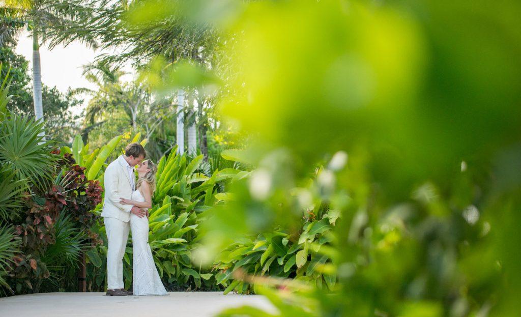 Tessa Eliot Secrets Akumal Riviera Maya. Wedding 3 1024x623 - The Ultimate List Of Best Wedding Resorts In Mexico