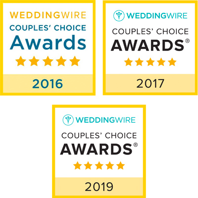 wedding wire awards - About us