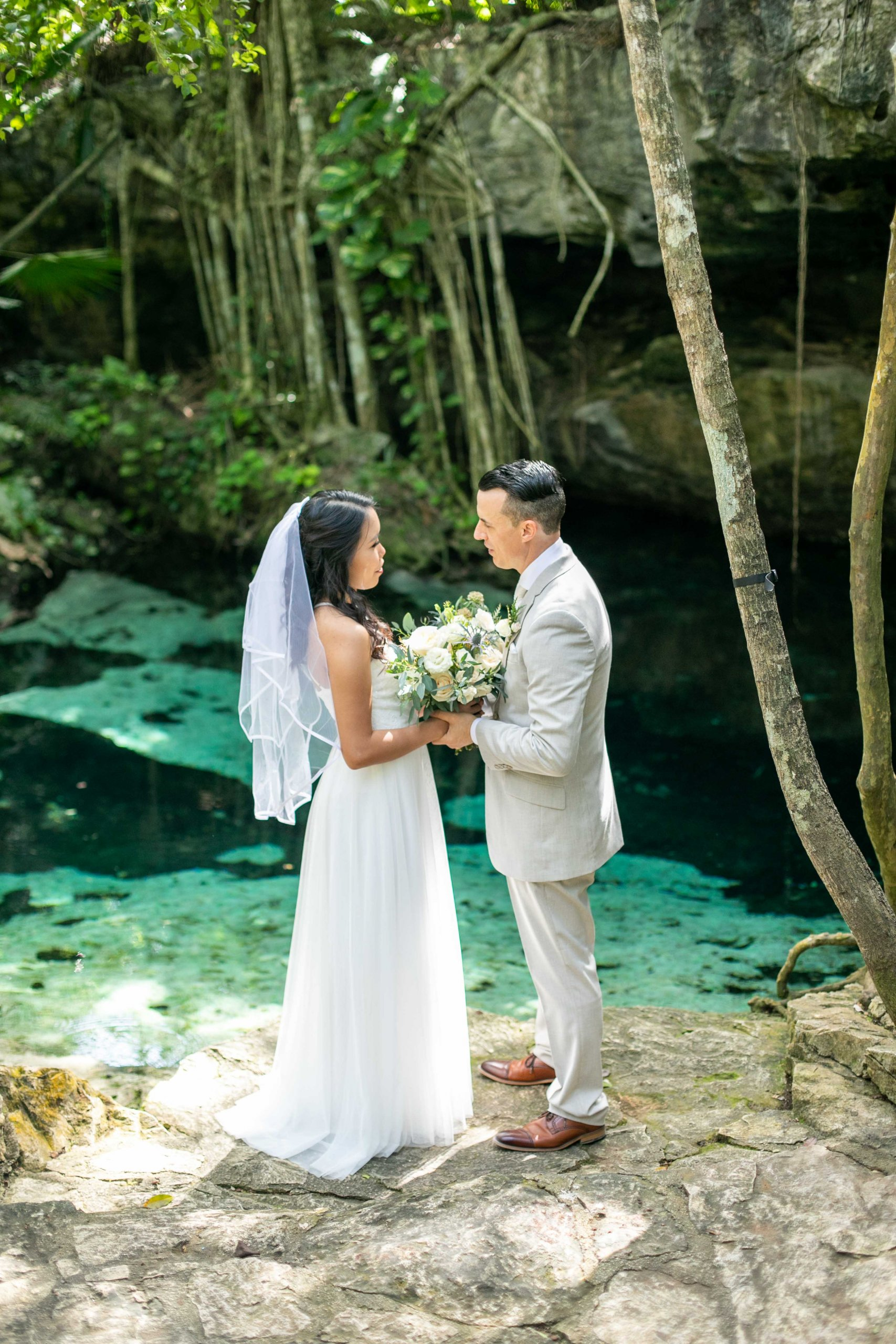 Elopements & Vow Renewals