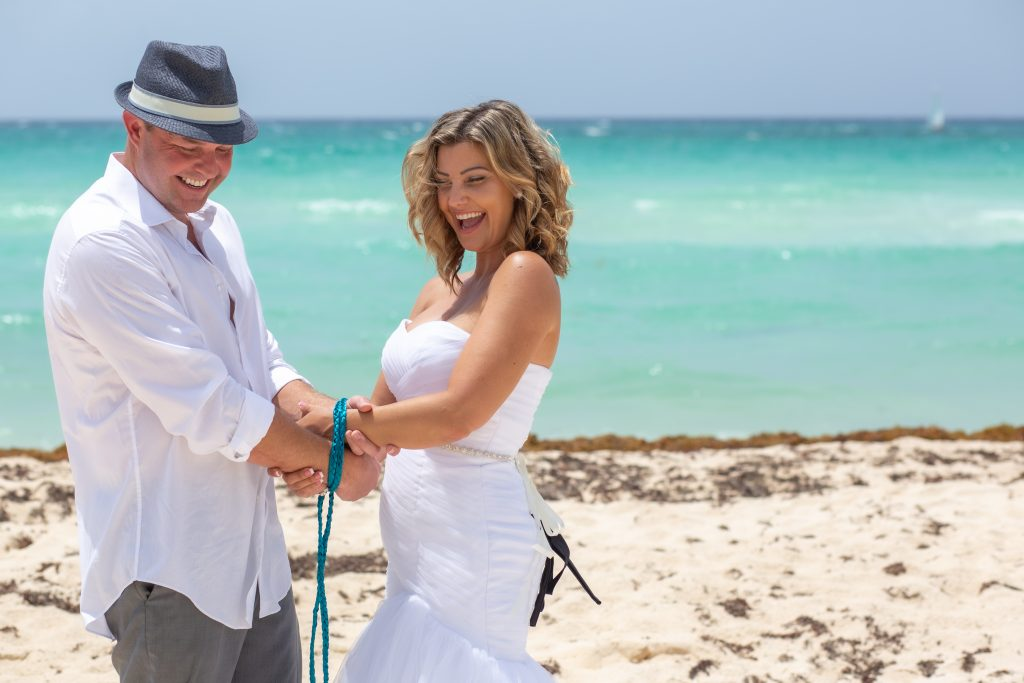 Desiree Jason Playa del Carmen Vow Renewal 6262 1024x683 - 5 Simple Steps: How to Elope in Riviera Maya, Mexico