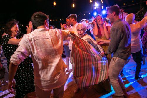 Alex Dylan Akiin Beach Club Tulum Wedding 2 500x333 - Alex & Dylan - Ak'iin Beach Club