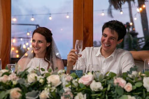Alex Dylan Akiin Beach Club Tulum Wedding 3 500x333 - Alex & Dylan - Ak'iin Beach Club
