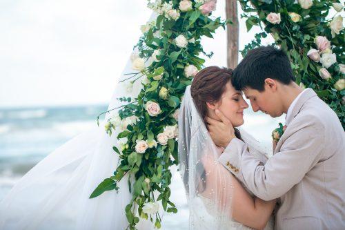 Alex Dylan Akiin Beach Club Tulum Wedding 7 500x333 - Alex & Dylan - Ak'iin Beach Club