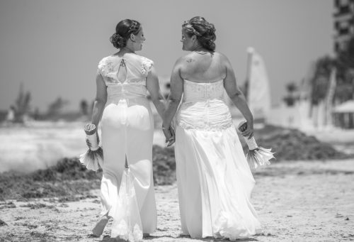 Allison Krissie Now Jade Riviera Cancun Wedding 10 500x341 - Allison & Krissie - Now Jade
