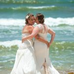 Allison Krissie Now Jade Riviera Cancun Wedding 12 150x150 - Rebecca & James - Secrets Playa Mujeres