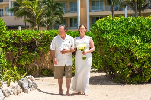 Allison Krissie Now Jade Riviera Cancun Wedding 2 500x331 - Allison & Krissie - Now Jade