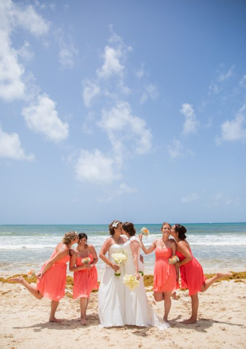 Allison Krissie Now Jade Riviera Cancun Wedding 5 1 500x709 - Allison & Krissie - Now Jade