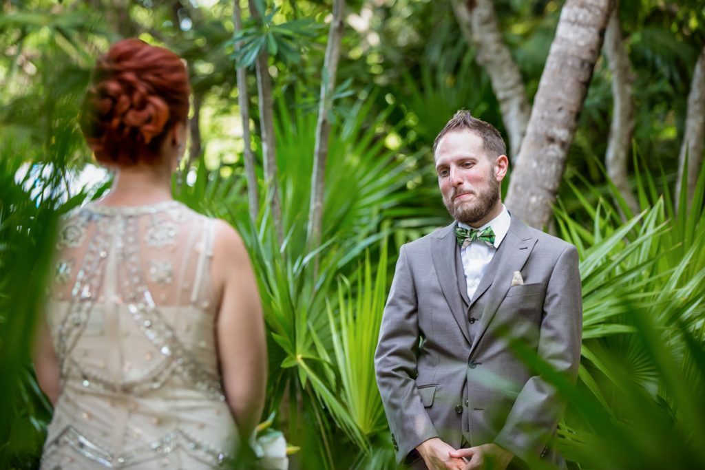 Brittan Colman Akumal Wedding 11 1024x683 - 8 Simple Steps: How to Plan a Destination Wedding Photography Timeline?