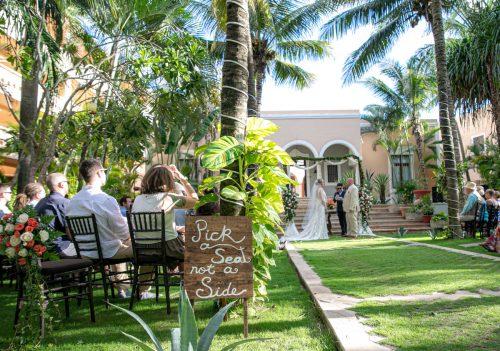 Shaleen Adam Hacienda Del Mar Puerto Aventuras Wedding 17 500x351 - Shaleen & Adam - Hacienda del Mar