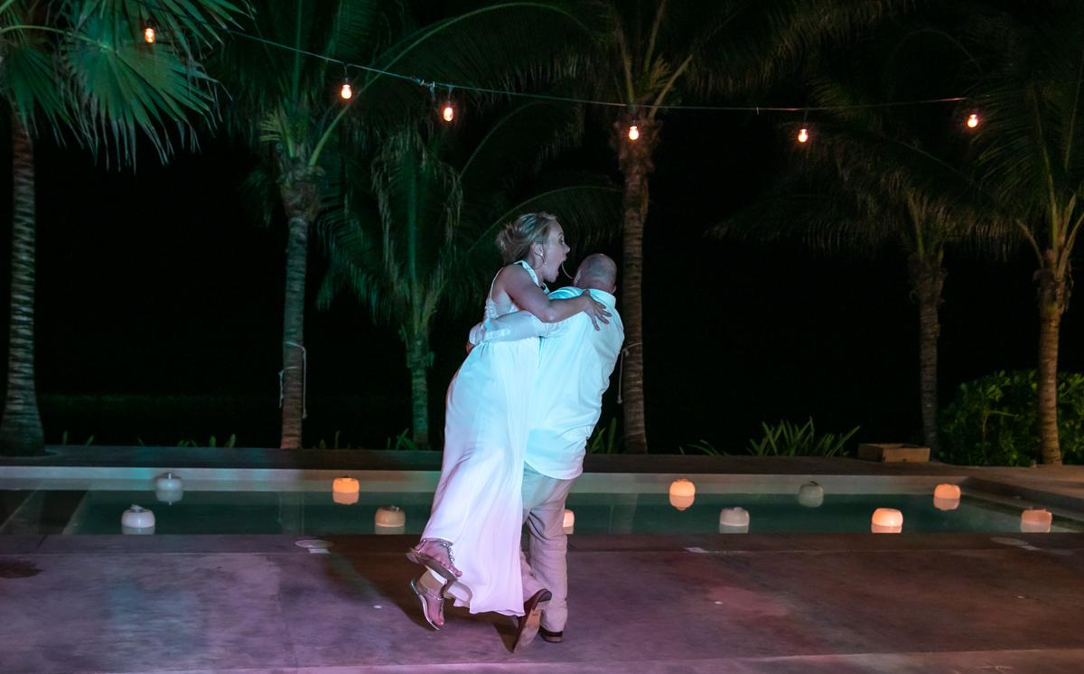 Shaleen Adam Hacienda Del Mar Puerto Aventuras Wedding 2 1 - Shaleen & Adam - Hacienda del Mar