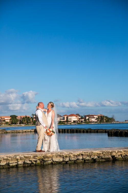 Shaleen Adam Hacienda Del Mar Puerto Aventuras Wedding 2 500x750 - Shaleen & Adam - Hacienda del Mar