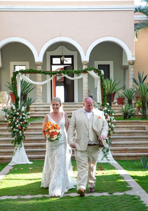Shaleen Adam Hacienda Del Mar Puerto Aventuras Wedding 4 500x711 - Shaleen & Adam - Hacienda del Mar