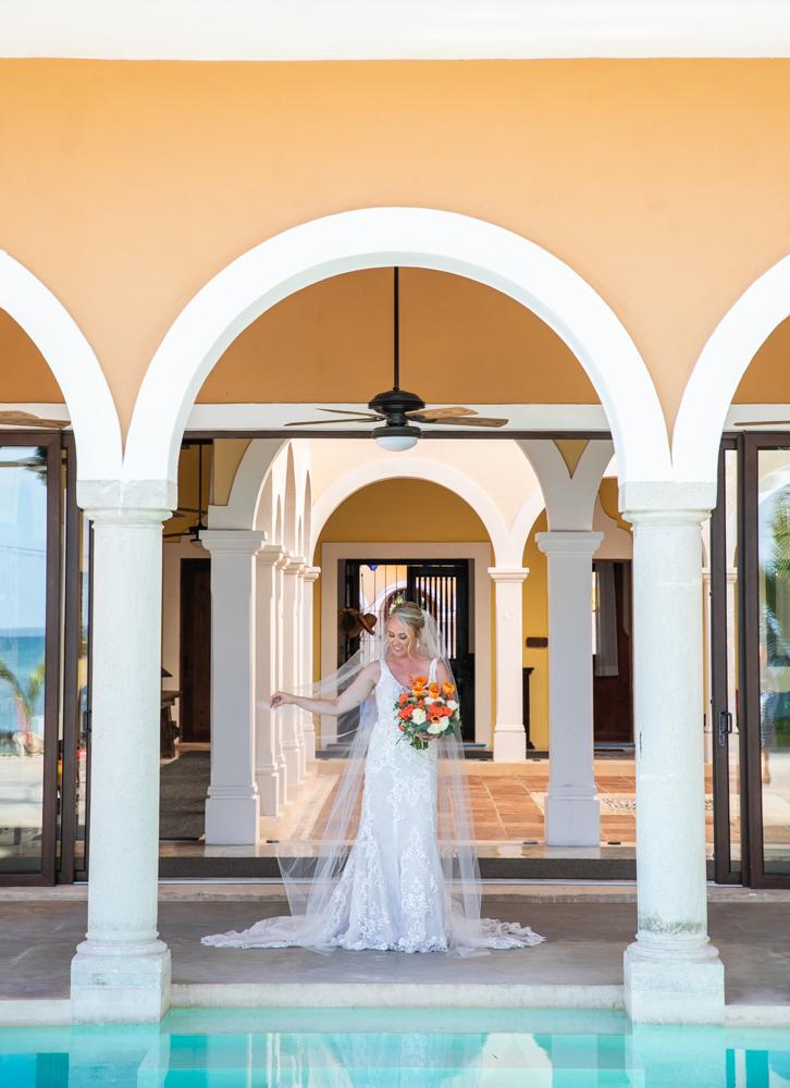 Shaleen Adam Hacienda Del Mar Puerto Aventuras Wedding 6 - Shaleen & Adam - Hacienda del Mar