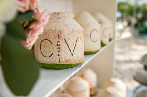 Vanessa Chris Akiin Beach Club Tulum Wedding 19 500x333 - Vanessa & Chris - Ak'iin Beach Tulum
