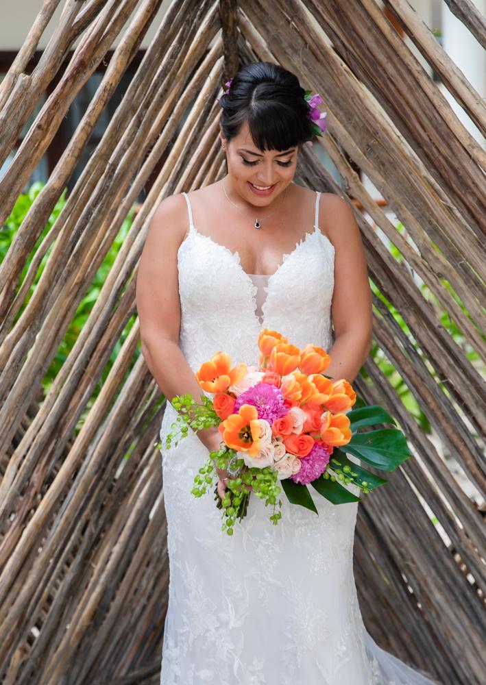 Ginnie Reaves Mia Beach Club Tulum Wedding 18 - Ginnie & Reaves - Mia Beach Club