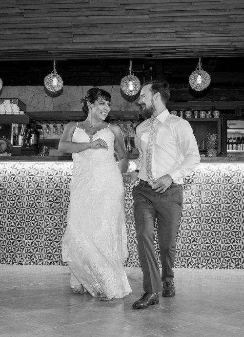 Ginnie Reaves Mia Beach Club Tulum Wedding 2 1 500x690 - Ginnie & Reaves - Mia Beach Club