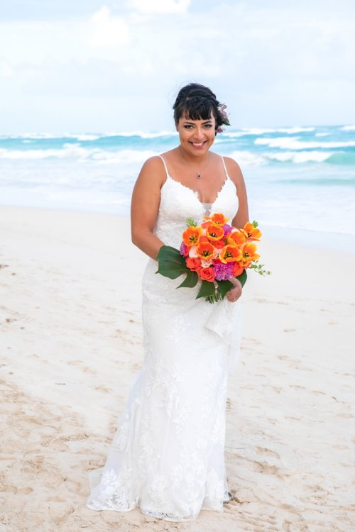 Ginnie Reaves Mia Beach Club Tulum Wedding 6 1 500x750 - Ginnie & Reaves - Mia Beach Club