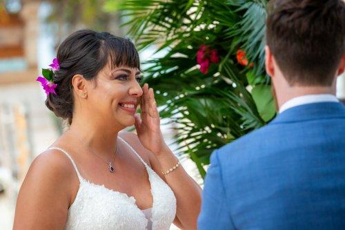 Ginnie Reaves Mia Beach Club Tulum Wedding 6 500x333 - Ginnie & Reaves - Mia Beach Club