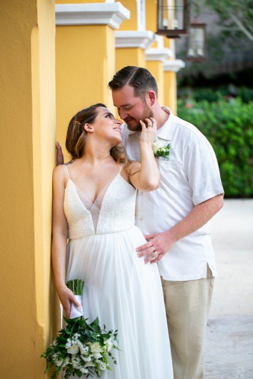 Lauren Zachary Riviera Maya Valentin Imperial Wedding 2 500x750 - Lauren & Zachary - Valentin Imperial Maya