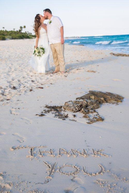 Lauren Zachary Riviera Maya Valentin Imperial Wedding 6 500x750 - Lauren & Zachary - Valentin Imperial Maya