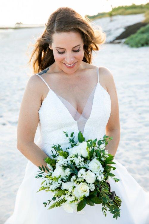 Lauren Zachary Riviera Maya Valentin Imperial Wedding 7 500x750 - Lauren & Zachary - Valentin Imperial Maya