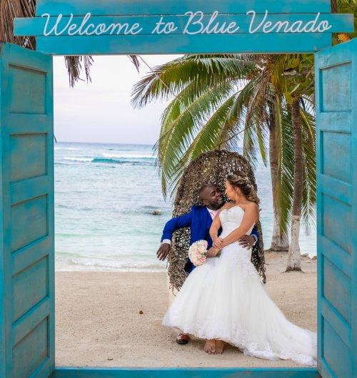 Trang Patrick Blue Venado Beach Wedding 5 500x530 - Trang & Patrick - Blue Venado