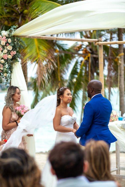 Trang Patrick Blue Venado Beach Wedding 6 500x750 - Trang & Patrick - Blue Venado
