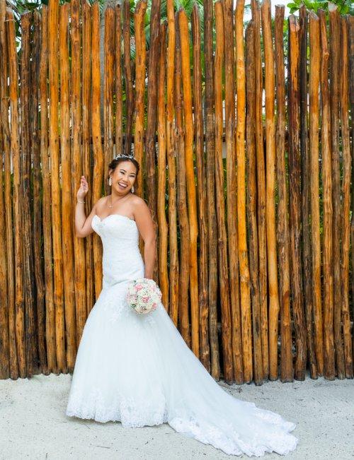 Trang Patrick Blue Venado Beach Wedding 9 500x651 - Trang & Patrick - Blue Venado
