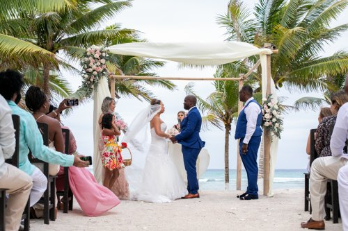Trang Patrick Blue Venado Beach Wedding 10 500x333 - Trang & Patrick - Blue Venado