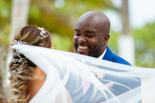 Trang Patrick Blue Venado Beach Wedding 12 500x333 - Trang & Patrick - Blue Venado
