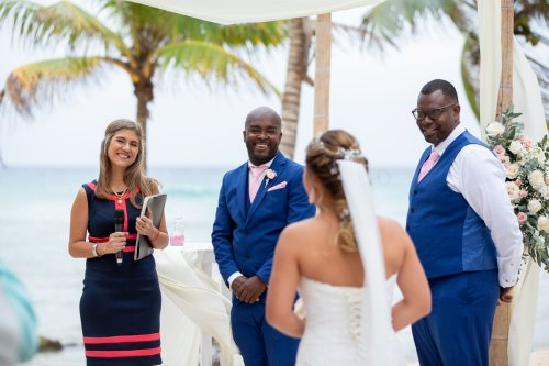 Trang Patrick Blue Venado Beach Wedding 15 500x333 - Trang & Patrick - Blue Venado