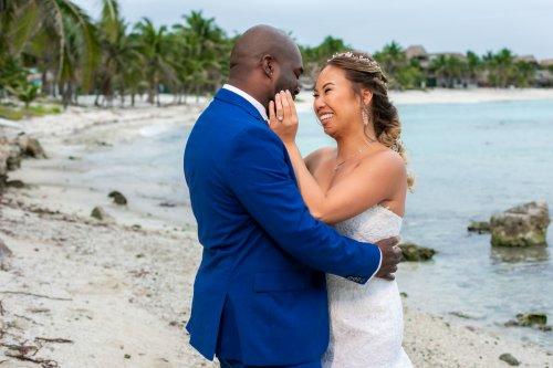 Trang Patrick Blue Venado Beach Wedding 3 500x333 - Trang & Patrick - Blue Venado