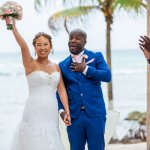 Trang Patrick Blue Venado Beach Wedding 7 150x150 - Shelby & Josh - Sandos Playacar