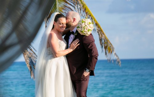 Jenn Colin Dreams Tulum Wedding 10 500x316 - Jennifer & Colin - Dreams Tulum